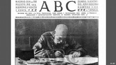 España 1914: la guerra de las palabras | Primera Guerra Mundial | DW.DE | 23.04.2014