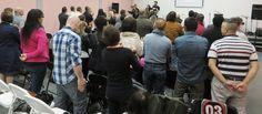 Evangelistic Event