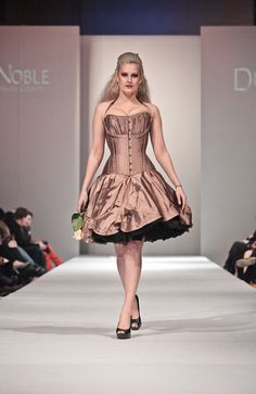 Starkers Gown (2)