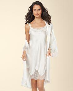 Soma silk nightdress
