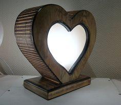 Lampka+serce+rustykale+w+adamiego+na+DaWanda.com