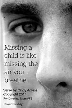 Missing my Ashlyn - My 27 year old daughter <3 <3 <3 This is the truth!!!!