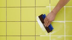 Let's say that you just installed tiles in your bathroom and that you then completed the grouting process. Of course, you did everything according to the manufacturer's instructions on the label and advices you got from professionals.