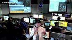 Réparation de la Station Spatiale Internationale - Vidéo Dailymotion - Les premières images de la sortie des astronautes grâce à Erick BERNARD et au satellite de http://www.matelesurlenet.com   (source de l'info presse du jour)