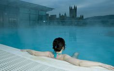 Bath #viajar #europa