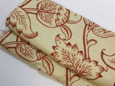 PRODUCT TYPE: FLORAL Fabric  MANUFACTURER: DOGWOOD   CATEGORIES:Linen #Fabric, Cotton Fabric , Natural Fabric , Luxury Fabric, Vintage Fabric, Floral Fabric  PATTERN ... #fabric #toile #printed #ikat #yardage #blue #supplies #craft #upholstery #nature #leafs #rose