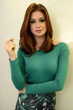 corte cabelo medio feminino franjao - Pesquisa Google