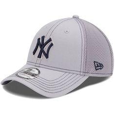 Adult New Era New York Yankees Neo 39THIRTY Stretch-Fit Cap 60c14b1e2a7f