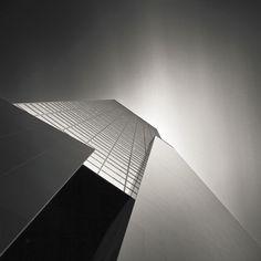 Fine Art of Architecture: B&W Photography by Joel Tjintjelaar