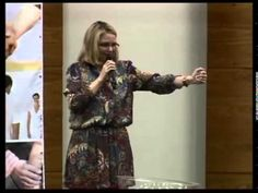 Como Lidar com a Espera | Bianca Toledo no Culto das Mulheres de Ouro IB...