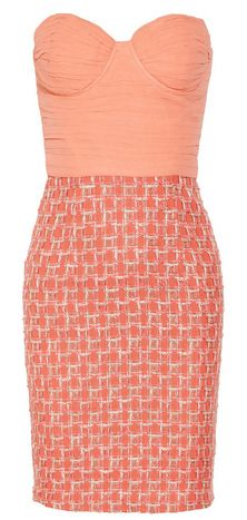 Alice and Olivia dress--- motivation: I'd like to look stunning in a dress like this!