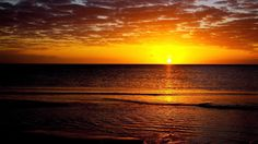 #Magnificent #Sunrises and #Sunsets There's nothing better than bearing witness to a beautiful sunrise of sunset on your holiday.