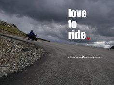 motorcycle quote from one biker to another - from openroadjourney.com