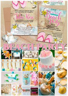 beach theme custom p