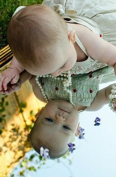 Six Month Baby Photography, baby photos