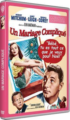 Un Mariage compliqué (1949) - DVD Holiday Affair