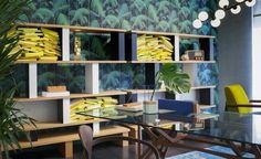 Milan design destination Spotti unveils its latest seasonal store installation, curated by Studiopepe | Design | Wallpaper* Magazine