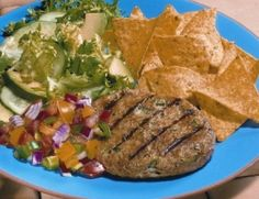 Jalapeno Turkey Burgers #groundturkey #summer #BBQ