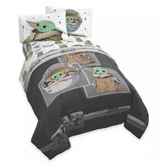The Child Twin Bed Set – Star Wars: The Mandalorian | shopDisney