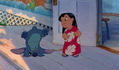How to be Cute 101 - Lilo & Stitch #Disney #LiloStitch