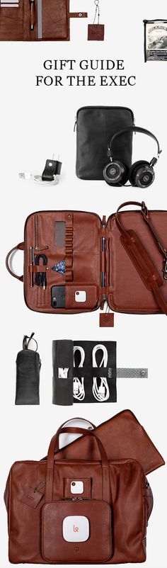 Gift Guide - Executive, Boss, Co-Worker, Colleague, Work Friend, VP