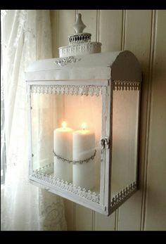 Lantern / Lamp / savittjagvet.com