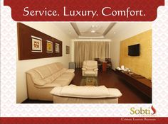 Our unwavering commitment to provide our guests with world-class facilities and unsurpassed service standards have set new benchmarks in the hospitality arena and create our own identity through our exclusivities. www.sobticontinental.com/rudrapur/accomodation.php
