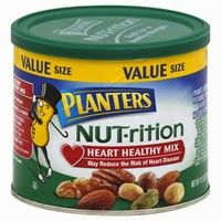New #Coupon ~ Save $1.00/1 Planters NUT-rition Product