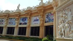 Innovative Film City: Bangalore's fun centre - Nearfox