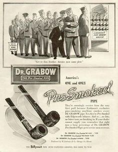 Dr. Grabow - Pipedia