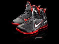 7b5a0bf722b Nike LeBron 9 Championship Pack