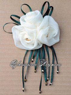 Hair Flowers, Flower Brooch, Brooches, Bobby Pins, Hair Accessories, Diy, Beauty, Flower Crafts, Brooch