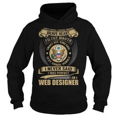 WEB DESIGNER - JOB TITLE SPECIAL T-SHIRTS, HOODIES (39.99$ ==► Shopping Now) #web #designer #- #job #title #special #shirts #tshirt #hoodie #sweatshirt #fashion #style