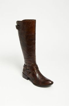 Børn 'Lira' Boot available at #Nordstrom
