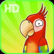 FREE Educational App: Funny Alphabet - interactive ABC game starting 5/17. Pinned by Apples and Apps. Always check pricing before purchasing.