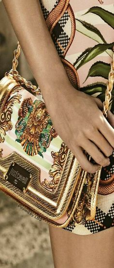 Just Cavalli SS14 collection | LBV ♥✤