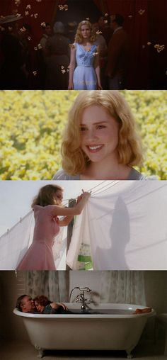 Big fish. My most favorite movie of all time :)