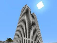 minecraft skyscraper - Google Search