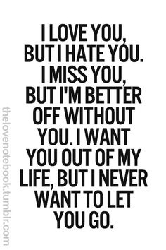 Top 20 I Hate You Quotes – Quotes Words Sayings Hate You Quotes, Without You Quotes, Life Quotes Love, Hurt Quotes, Crush Quotes, Mood Quotes, Quotes To Live By, Meaningful Quotes, Inspirational Quotes