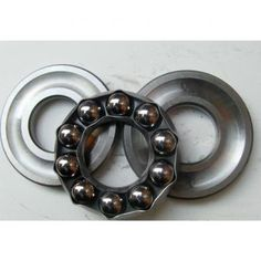 Bearing Options Low Carbon Soft Steel ball Bearings 10MM PACK X 100