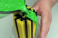 DIY Deliciously Creepy Crawly Gummy Worms To Scare And Delight Your Friends