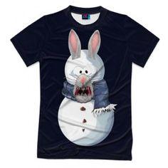 Снэпчат кролик