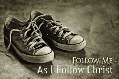 Following Jesus Christ isn't an easy road but it's the ONLY road worth following