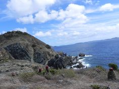 Salt Pond Bay Rams Head Trail St John
