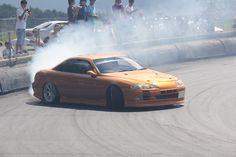 Drift, Toyota Soarer / Lexus SC