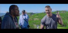 VÍDEO | Mira a John Cena jugando Nintendo Switch!:...