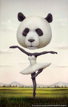 ✯ Ballerina .. Artist Naoto Hattori✯