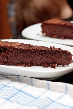 Wunderbar schokoladiger Kuchen, leicht vorzubereiten. Der Gâteau Victoire passt gut zu Eis-Kreationen oder fruchtigen Dessertsaucen.