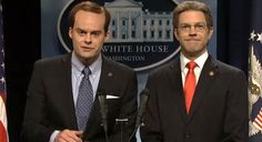 SNL Spoofs Manchin-Toomey Background Checks Deal