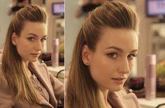 Topete: o penteado da vez em duas maneiras de usar - GLAMOUR | Beleza                                                                                                                                                                                 Mais